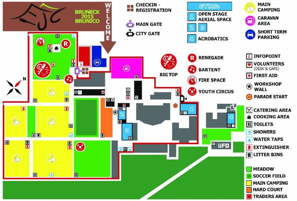 EJC sitemap final