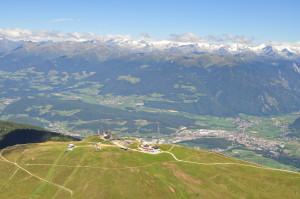 Kronplatz Summit