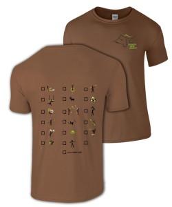 Official EJC 2015 T-Shirt Men
