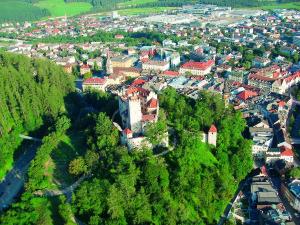 Castle Bruneck