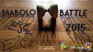 Diabolo Battle