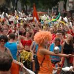 Parade (© Philip Nicolai)